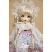 Poupée BJD Cutie Kimel 26 cm - Comi Baby Doll