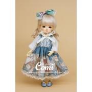 Poupée BJD Mini Mieco 22 cm - Comi Baby Doll