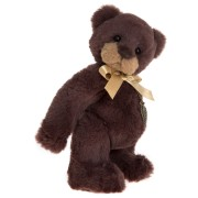 Ours Dave - Charlie Bears en Peluche