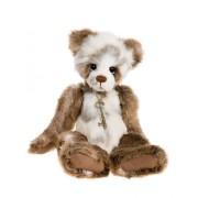 Panda Susan - Charlie Bears en Peluche