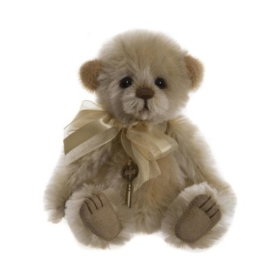 Ours Yoyo - Minimo Collection - Charlie Bears