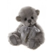 Ours Pocket - Minimo Collection - Charlie Bears
