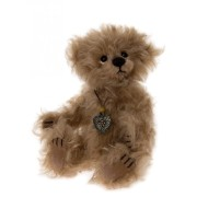 Ours Flute - Minimo Collection - Charlie Bears