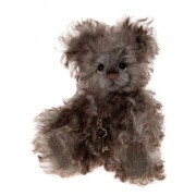 Ours Thimble - Minimo Collection - Charlie Bears
