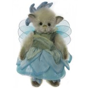 Fée Ours Nightingale - Minimo Collection - Charlie Bears