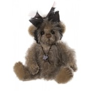 Ours Maude - Minimo Collection - Charlie Bears
