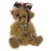 Ours Mildred - Minimo Collection - Charlie Bears