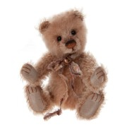 Ours Diddy - Minimo Collection - Charlie Bears