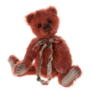 Ours Doobey - Minimo Collection - Charlie Bears