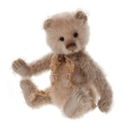 Ours Dinky - Minimo Collection - Charlie Bears