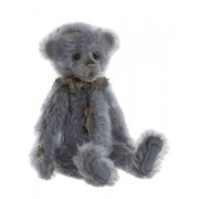 Ours Kingfisher - Isabelle Collection - Charlie Bears