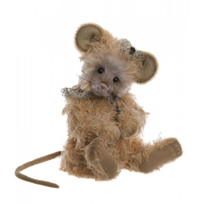 Souris Halloumi - Isabelle Collection - Charlie Bears