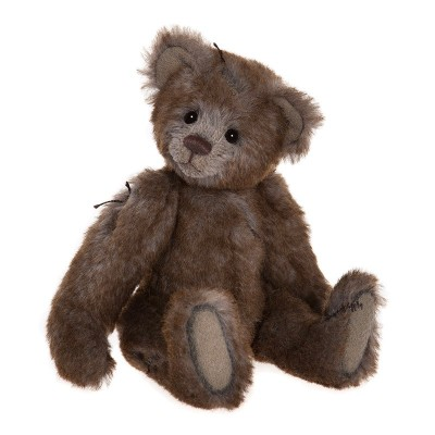 Ours Chaplain - Isabelle Collection - Charlie Bears