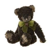 Ours Victor - Charlie Bears en Peluche