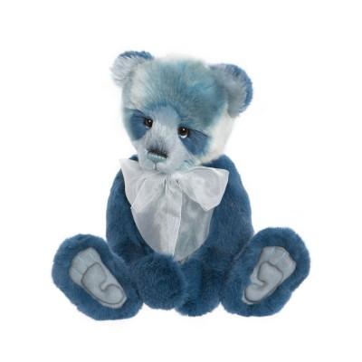 Panda Plumo Ollibobs - Charlie Bears en Peluche