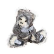 Ours Lachlan - Charlie Bears en Peluche