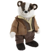 Blaireau Badger The Wind in the Willows - Isabelle Collection
