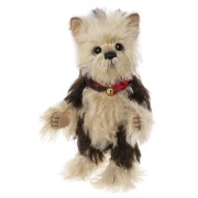 Chien Jimmy Chew - Isabelle Collection - Charlie Bears