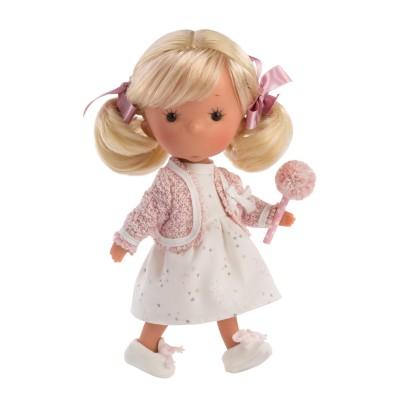 Poupée Miss Lilly Queen - Miss Minis Llorens