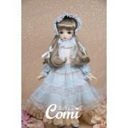 Poupée BJD Cécilia Baby Lulu édition limitée - Comibaby