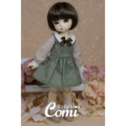 Poupée BJD Cutie Yami 26 cm - Comi Baby Doll