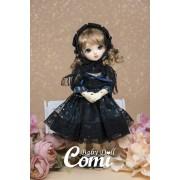 Poupée BJD Cutie Misa 26 cm - Comi Baby Doll