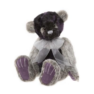 Panda Logan - Charlie Bears en Peluche