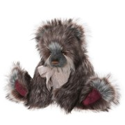 Ours Christian - Charlie Bears en Peluche