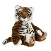 Tigre Konig - Charlie Bears en Peluche