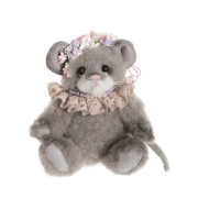 Souris Pearl Grey - Minimo Collection