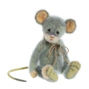 Souris Chives - Isabelle Collection - Charlie Bears