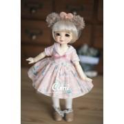Poupée BJD Cutie Hani Blonde Little Bear 26 cm - Comi Baby Doll