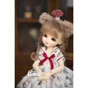 Poupée BJD Cutie Hani Little Bear 26 cm - Comi Baby Doll