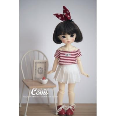 Poupée BJD Cutie Yami Brunette 26 cm - Comi Baby Doll