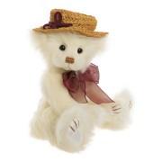 Ours Miss Daisy - Charlie Bears en Peluche