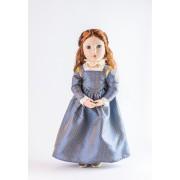 Poupée Elinor - Your Elizabethan Girl