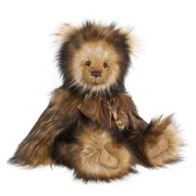Ours Ryder - Charlie Bears en Peluche