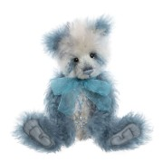 Panda Piers - Isabelle Collection - Charlie Bears
