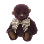 Ours Dewbeary - Minimo Collection - Charlie Bears