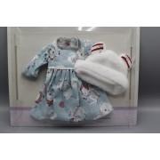Vêtement Emma pour poupée Soy Tu - Paola Reina