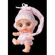 Poupée Bébé Biggers Blond - Berjuan