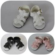 Sandales à lanières Camomille