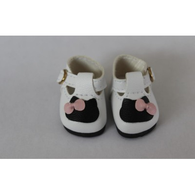 Chaussures Kitty T-Strap