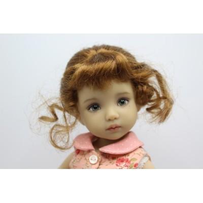 Perruque Clarissa pour Little Darling