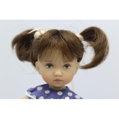 Perruque Mei pour Boneka Tuesday