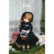Poupée BJD Cutie Lulu 26 cm - Comi Baby Doll