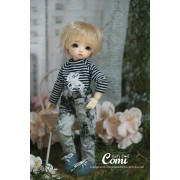 Poupée BJD Cutie Yami Boy 26 cm - Comi Baby Doll