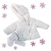 Ensemble Trendy Winter pour Poupée Little Kidz 36 cm - Götz