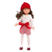 Poupée Celia Short rouge - Edition 2020
