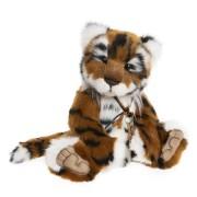 Bébé Tigre Minikin - Charlie Bears en Peluche